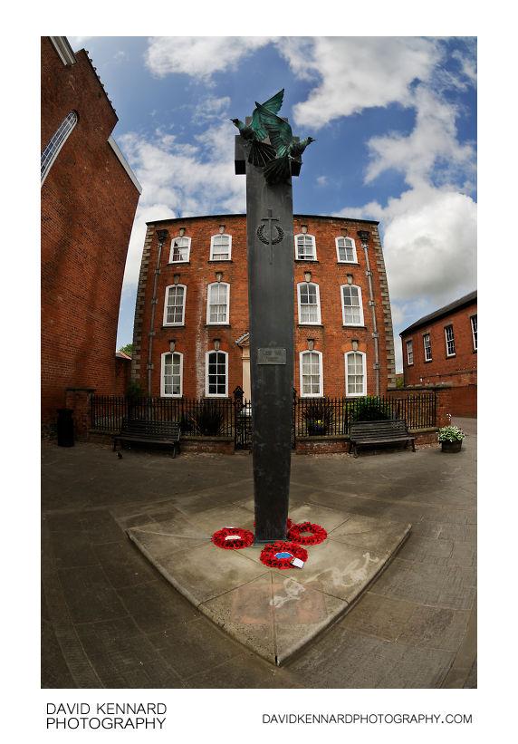 Ludlow War Memorial