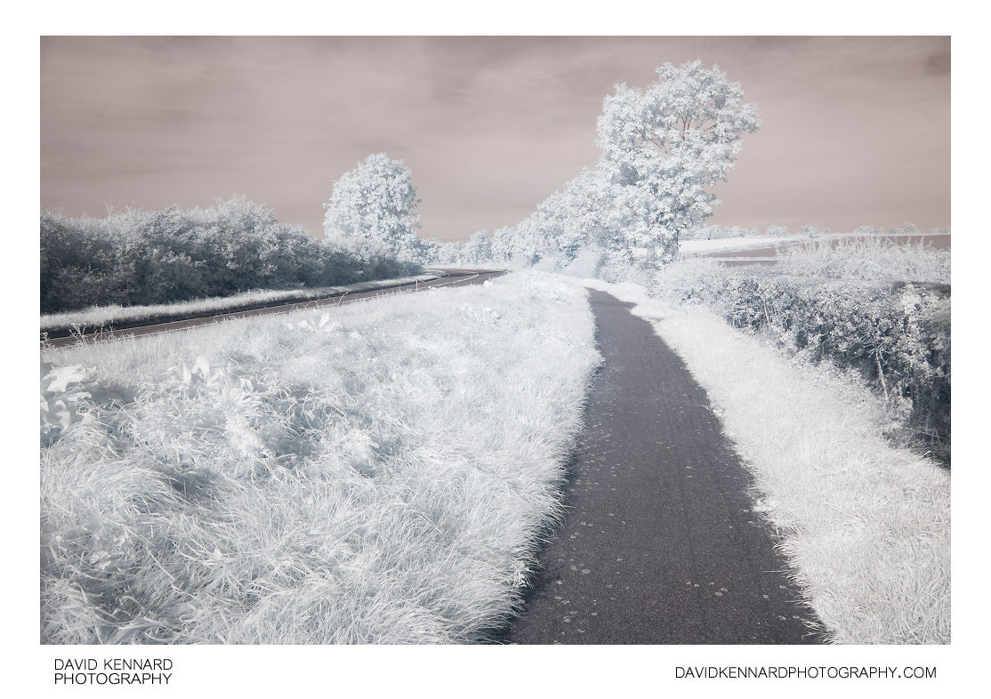 Harborough Road in IR