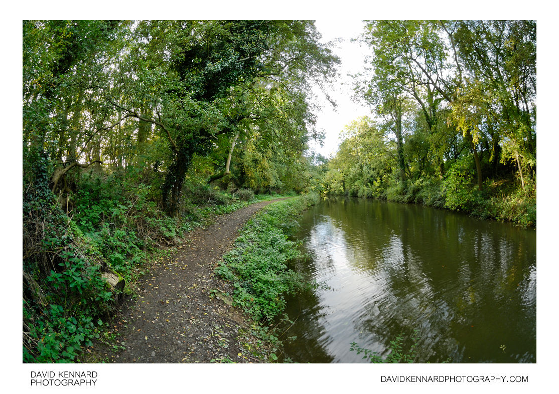 Grand Union Canal, Market Harborough