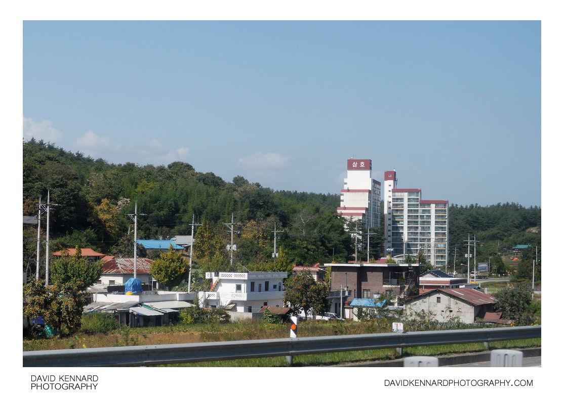 Hawangdo-ri