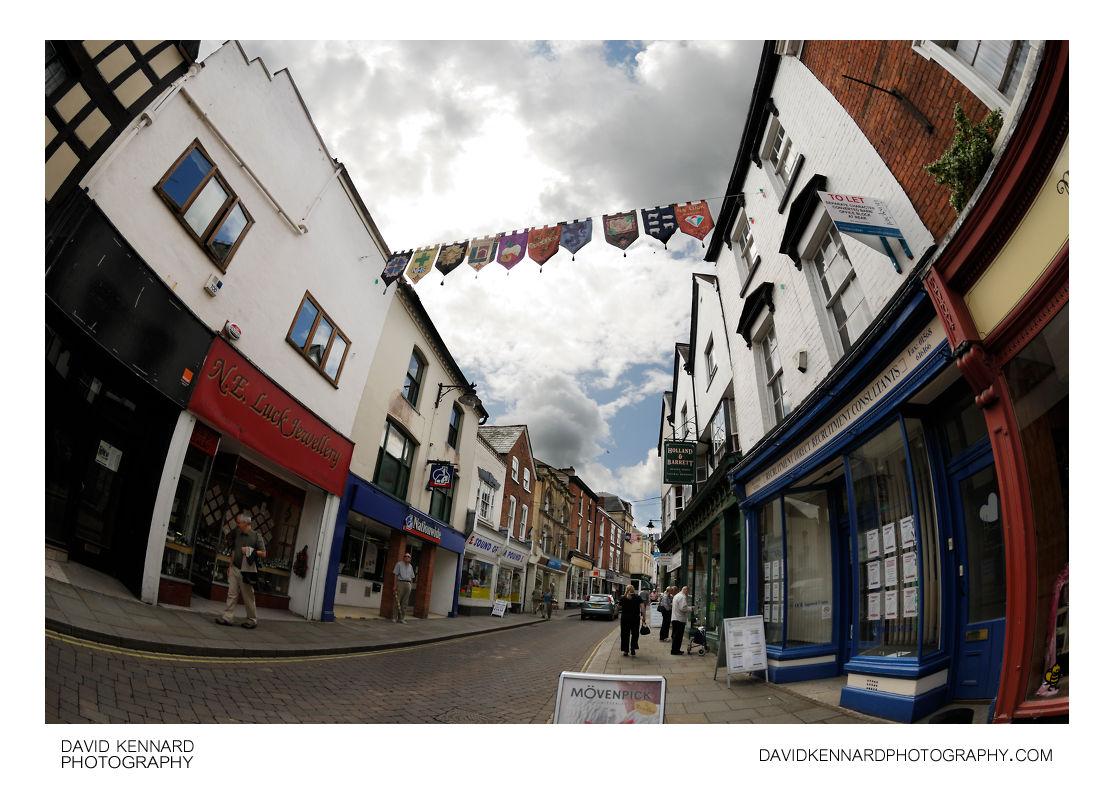 High Street, Leominster