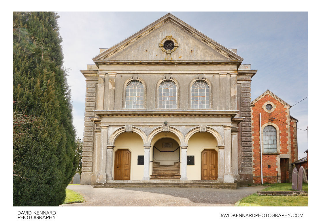 Clipston Baptist Church