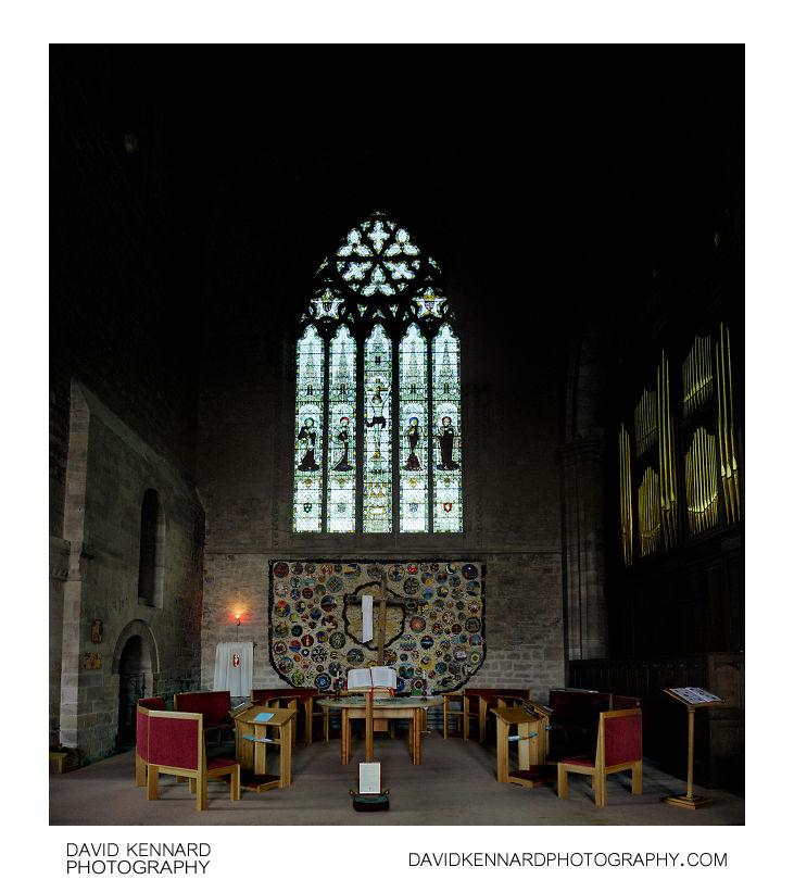 Priory Church, Leominster