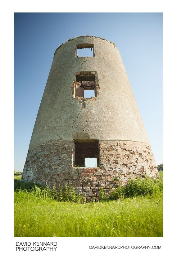 Castor Windmill