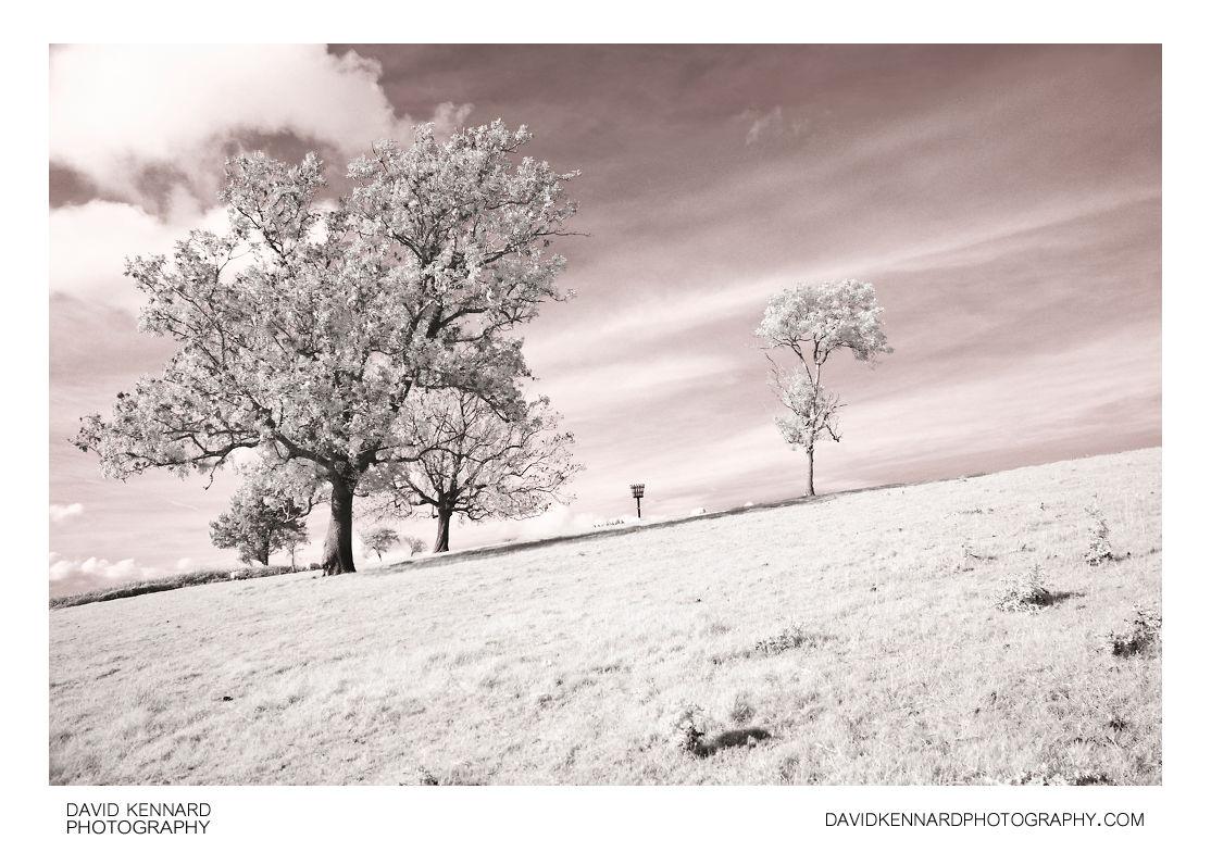 [IR] Mill Hill, Lubenham