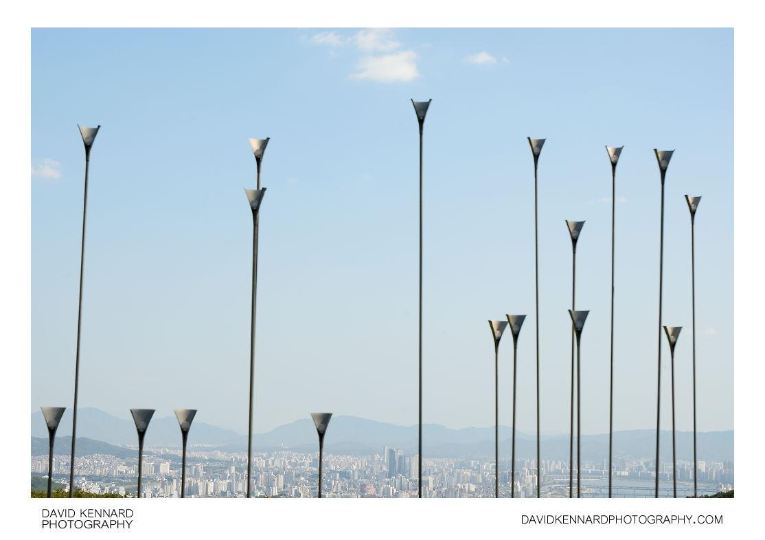 Reed of Light Garden (daytime)