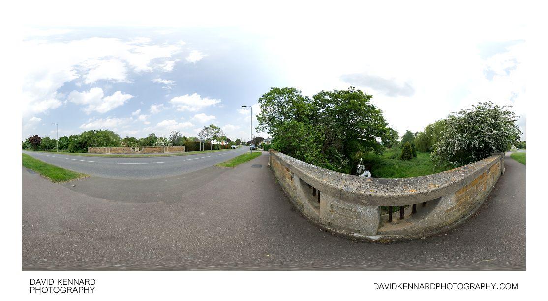 Welland Park Road Bridge