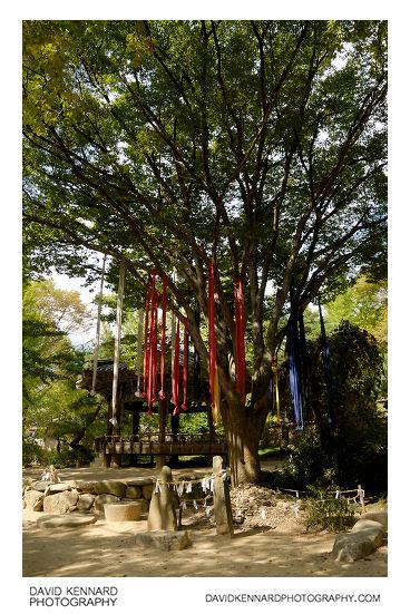 Seonangdang (서낭당)