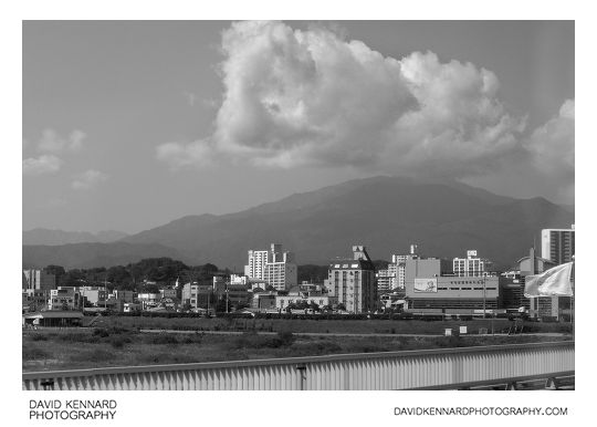 Yangyang 양양읍