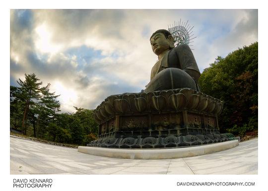 Unification Buddha 통일대불