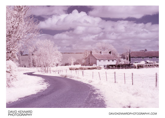 Lubenham Road, East Farndon [IR]