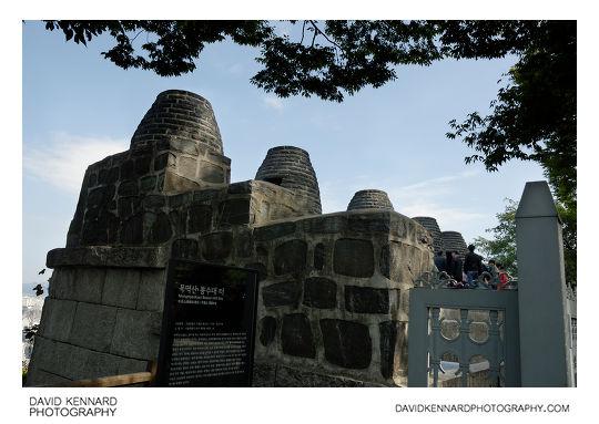 Gyeongbongsu 경봉수 Beacons