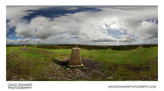 Pole Bank, Long Mynd, Shropshire