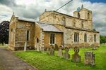 All Saints' Church, Braunston-in-Rutland