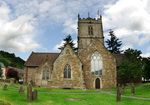 St Laurence Parish Church, Church Stretton
