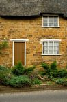 Sandstone cottage, Braunston-in-Rutland