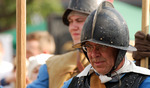 English Civil War Royalist Soldier