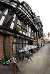Ye Olde Bull Ring Tavern