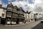 The Feathers Hotel, Ludlow