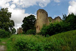 Mortimer's Tower, Ludlow Castle