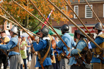 English Civil War Royalist Pikemen