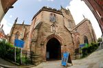 Parish Church of St Laurence, Ludlow