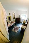 Bailiff's Cottage - Bedroom 1