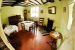 Bailiff's cottage - Living Room