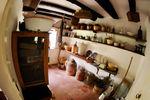 Bailiff's Cottage - Pantry
