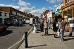 Sherrard Street, Melton Mowbray