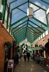 Inside the Bell Centre, Melton Mowbray