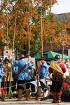 English Civil War Royalist Soldiers