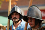 English Civil War Royalist Pikeman