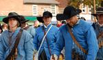 English Civil War Royalist Musketeers