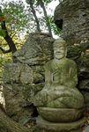Buddhist shrine, Korean Folk Village