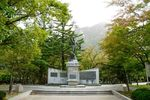 Korean War Monument 설악산지구 전적비