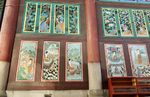 Daeungjeon painted panels, Jogyesa