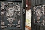 Door mouldings, Sanggye-dong