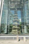 Ten storey stone pagoda of Wongaksa temple