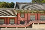 Daejojeon Seohaenggak, Changdeokgung palace