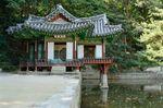 Buyongjeong, Changdeokgung palace