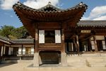 Nakseonjae, Changdeokgung palace