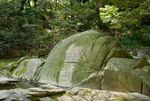 Soyoam rock, Changdeokgung palace