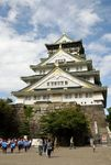 Osaka Castle Tower