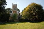 St Nicholas Church, Marston Trussell