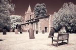 The Parish Church of St Peter & St Paul in IR
