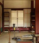 Manchunjeon Hall Interior