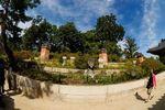Amisan 아미산 garden