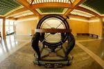 Honcheonui 혼천의 Celestial Globe