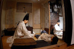 Traditional Korean Physician's Practice